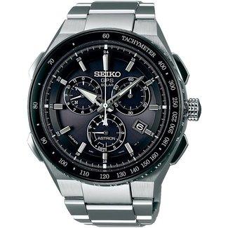 Seiko Global Brands Seiko Astron GPS Solar SSE129J1