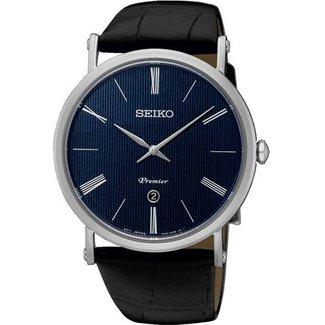 Seiko Global Brands Seiko Premier SKP397P1