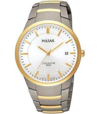 Pulsar Pulsar Titanium PS9008X1