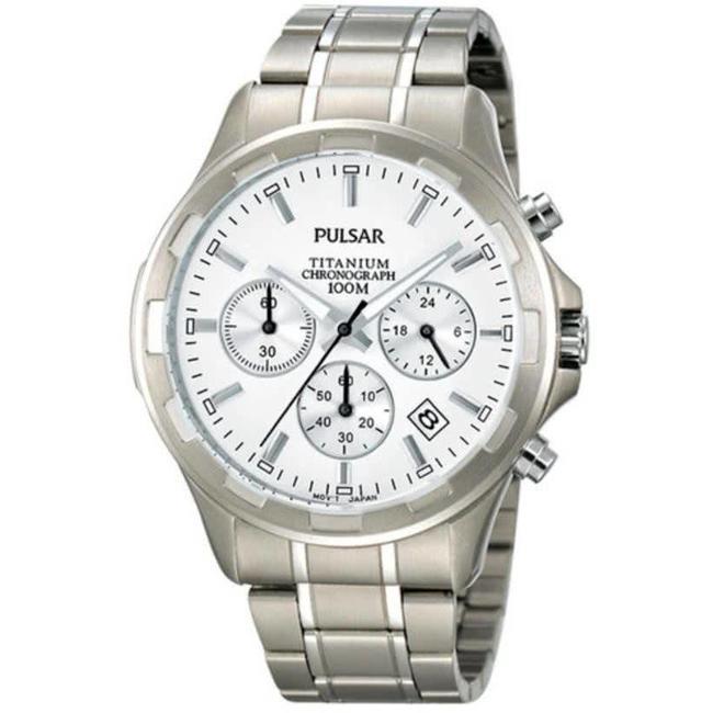 Pulsar Pulsar Titanium PT3211X1