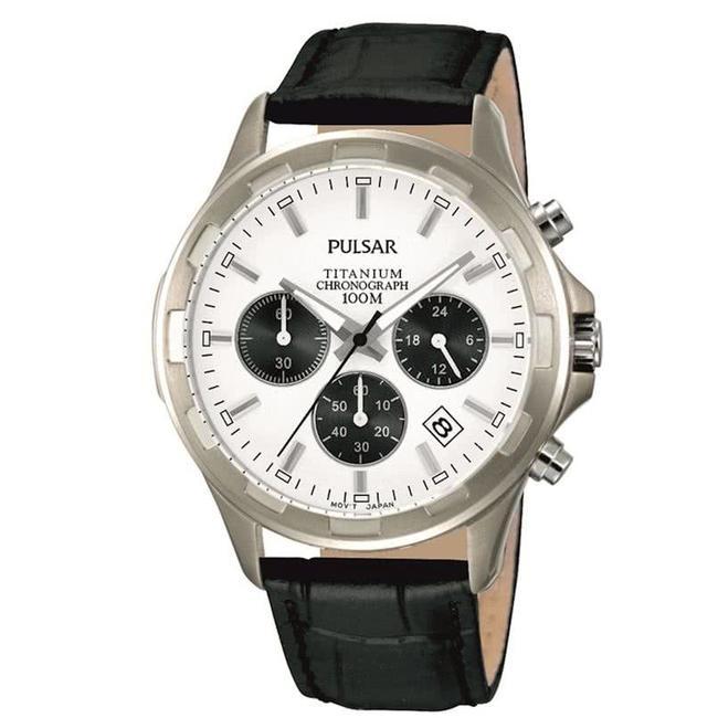 Pulsar Pulsar Titanium PT3219X1