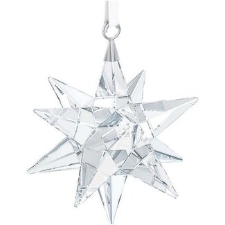 Swarovski Swarovski Star Ornament 5064257