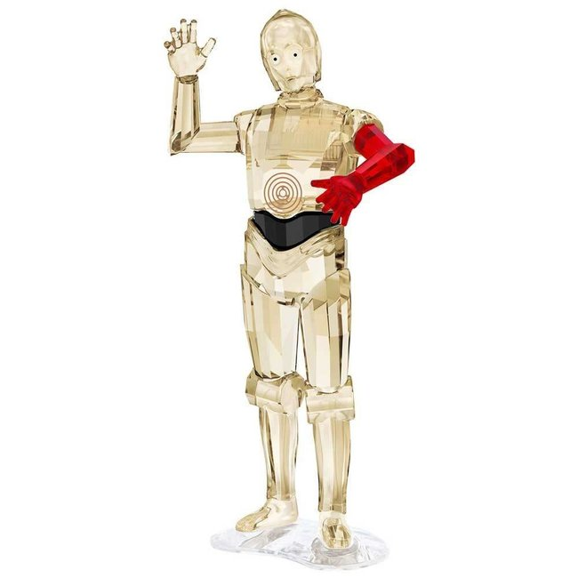 Swarovski Swarovski Star Wars C-3PO 5290214