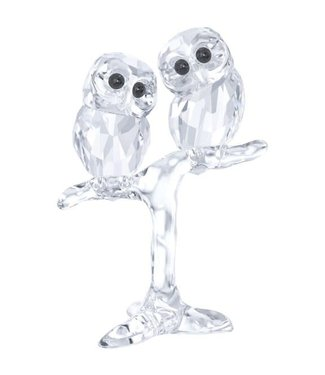 Swarovski Swarovski Baby Owls 5249263