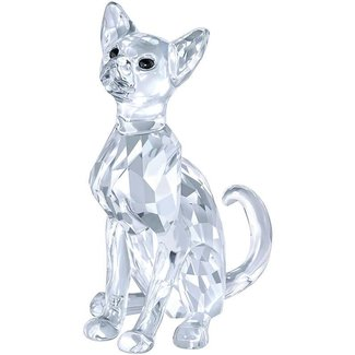 Swarovski Swarovski Siamese Cat 5135918