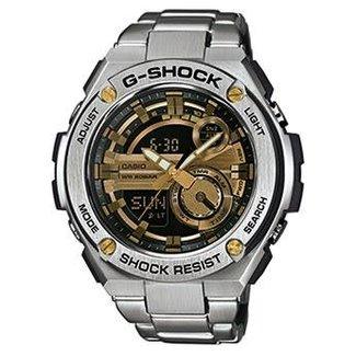 Casio Elite Casio G-Shock G-Steel GST-210D-9AER