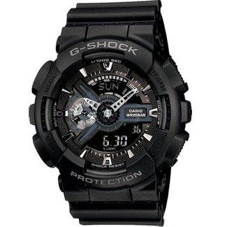 Casio Casio G-Shock GA-110-1BER
