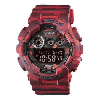 Casio Casio G-Shock GD-120CM-4ER