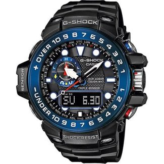 Casio Casio G-Shock Gulfmaster GWN-1000B-1BER