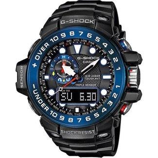 Casio Elite Casio G-Shock Gulfmaster GWN-1000B-1BER