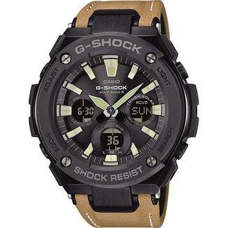 Casio Casio G-Shock G-Steel GST-W120L-1BER