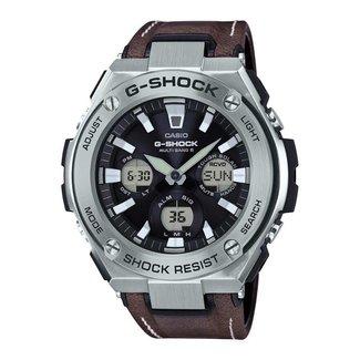 Casio Elite G-Shock G-Steel GST-W130L-1AER