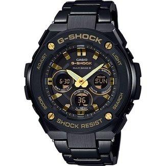 Casio Elite Casio G-Shock G-Steel GST-W300BD-1AER