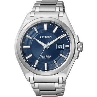 Citizen Citizen Eco-Drive Titanium BM6930-57M