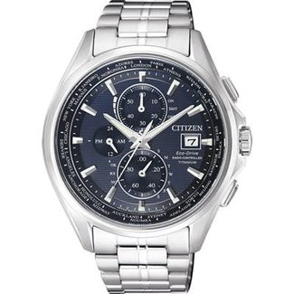 Citizen Citizen Eco-Drive Radiogestuurd