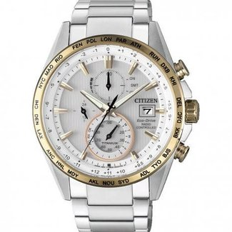 Citizen Citizen Eco-Drive Radio Controlled AT8156-87A