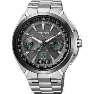 Citizen Citizen Eco-Drive Titanium CC1084-55E