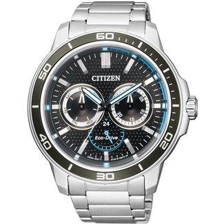 Citizen Citizen Eco-Drive Marine BU2040-56E