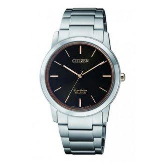 Citizen Citizen Eco-Drive Titanium FE7024-84E