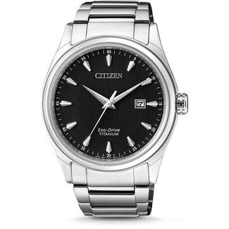 Citizen Citizen Eco-Drive Super Titanium BM7360-82E