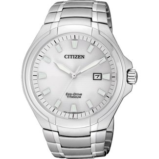 Citizen Citizen Eco-Drive Titanium