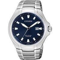 Citizen Eco-Drive Titanium