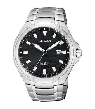 Citizen Citizen Eco-Drive Titanium BM7430-89E