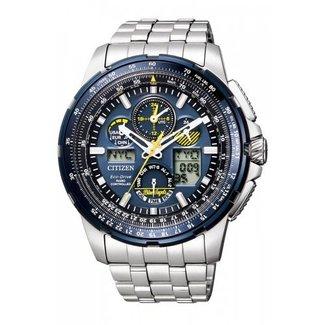 Citizen Citizen Eco-Drive Skyhawk Blue Angels JY8058-50L