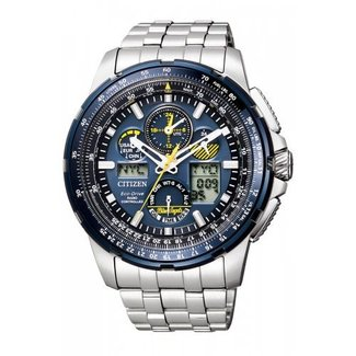 Citizen Citizen Eco-Drive Skyhawk Blue Angels