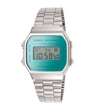 Casio Casio A168WEM-2EF