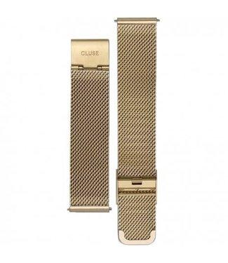 Cluse Cluse Minuit Horlogeband CLS346
