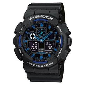 Casio Casio G-Shock | GA-100-1A2ER