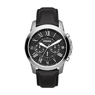 Fossil Fossil Grant FS4812IE