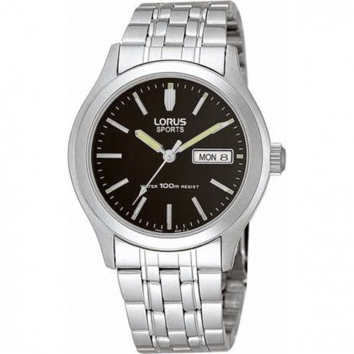 Lorus Lorus RXN81AX9