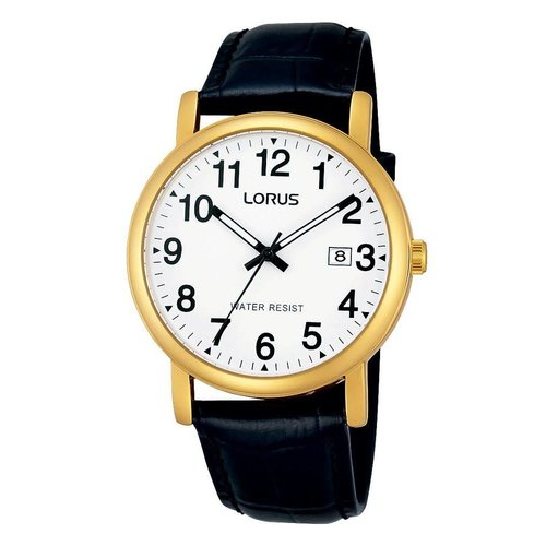 Lorus Lorus horloge RG836CX9