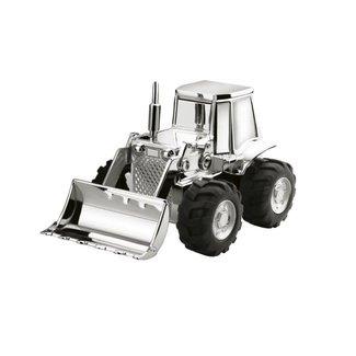 Zilverstad Spaarpot Tractor – 6299261