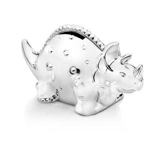 Zilverstad Spaarpot 6036261 – Dinosaurus