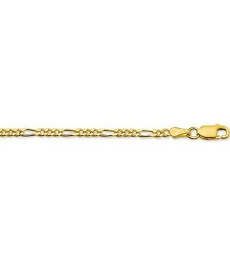 Mi Zalini Mi Zalini Figaro Armband 4018425