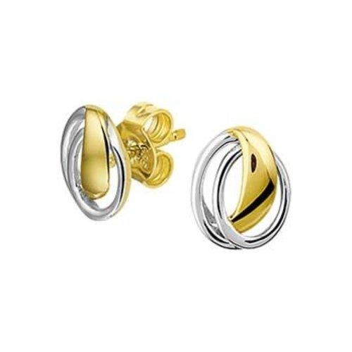 Huiscollectie Gouden oorknoppen 4018294