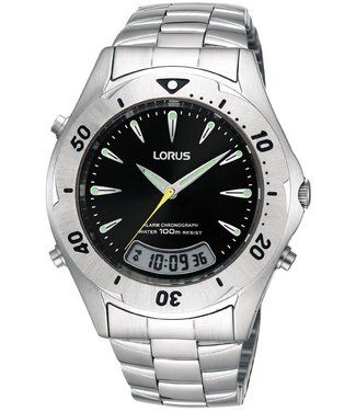Lorus Lorus RVR47AX9