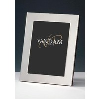 Van Dam - Zilveren fotolijst 100.3 – 13x18cm
