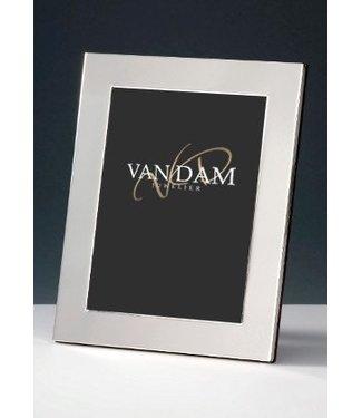 Van Dam Juwelier Van Dam - Echt Zilver 100.3 – 13x18cm