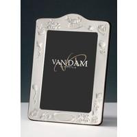 Van Dam - Zilveren fotolijst 241.2 – 10x15cm
