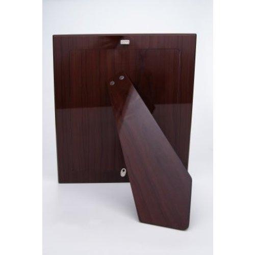 Huiscollectie Van Dam - Zilveren fotolijst 230.3 – 13x18cm