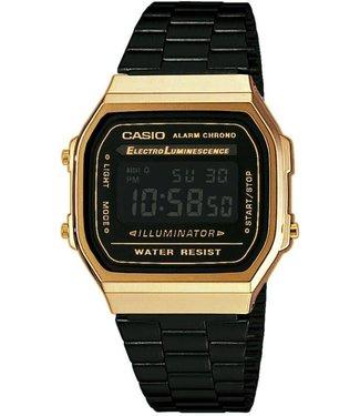 Casio Casio A168WEGB-1BEF