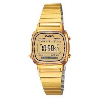 Casio Casio LA670WEGA-9EF