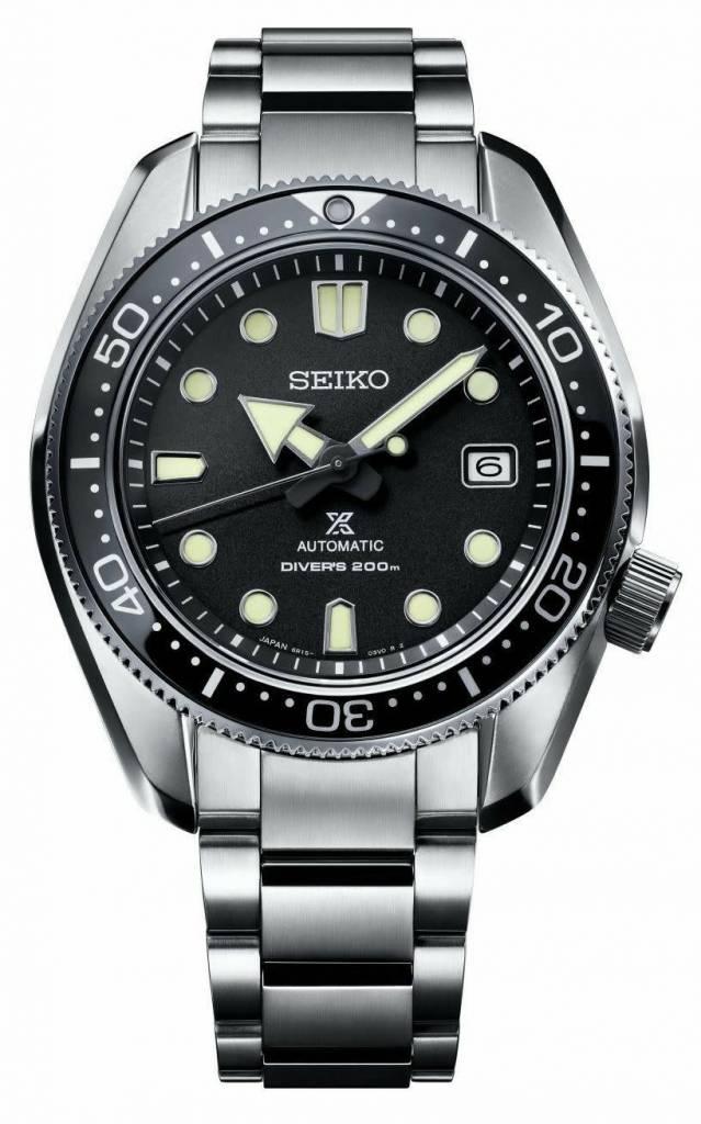 Seiko Global Brands Seiko Prospex SPB077J1