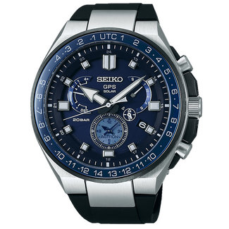 Seiko Global Brands Seiko Astron GPS Solar SSE167J1