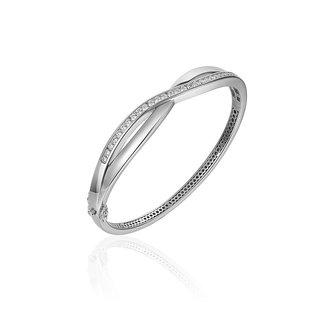 Huiscollectie Zilveren armband SB04