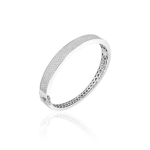 Huiscollectie Zilveren Armband SB05